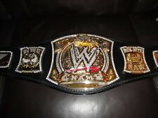 Wwe spinner champion belt
