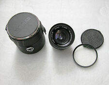 Nikon fit Auto Vivitar 24mm f2.8 for Nikon Ai lens mount ( fits on FE, FM2-N