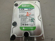 "Western Digital WD Caviar Green 2TB 3.5"" Internal HDD WD20EARX Hard Disk Drive"
