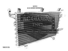 61 62 63 64 Lincoln Continental 1965 AC CONDENSER OEM# AC5274 MADE IN USA