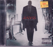 JAY-Z AMERICAN GANGSTER CD