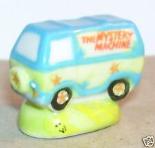 CHARM RARE VW COMBI THE MYSTERY MACHINE SCOOBY DOO FEVE PORCELAINE 3D VERSION 4