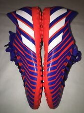 Official Adidas Predator Absolado Instinct TF Soccer SHOES SIZE 10 UK 9.5