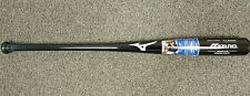 Mizuno MZM 110 Maple Wood Bat 34""