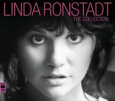 Linda Ronstadt - Collection [CD New]