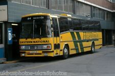 Eastern National 1130 Victoria Coach Station 1986 Bus Photo