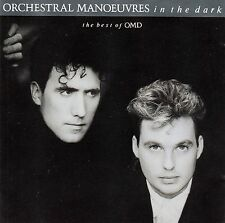 ORCHESTRAL MANOEUVRES IN THE DARK (OMD) : THE BEST OF / CD - NEU