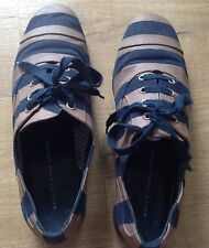Amazing Marc By Marc Jacobs Stripe Shoes