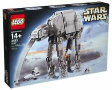 LEGO Star Wars Imperial AT-AT Walker 4483 Snowtrooper, Luke Skywalker NEW SEALED