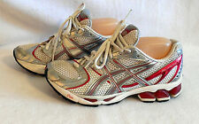 Ladies ASICS ATHLETIC SHOES size 8 Duo Max Gel Kayono WOMEN #L257