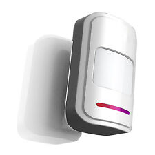 Wireless Passive Motion Detector Infrared Sensor For Wireless Home Alarm System