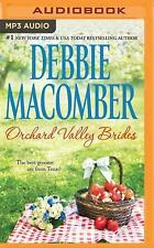 Orchard Valley Brides : Norah, Lone Star Lovin' by Debbie Macomber (2016, MP3...
