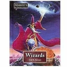 Wizards (Monsters and Mythical Creatures)