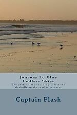 Journey to Blue Endless Skies : The Poetic Diary of a Drug Addict and...