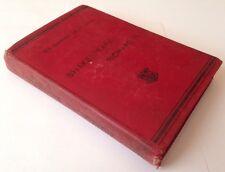 Shakespeare's Richard III - Edited By William J. Rolfe - (1904) Vintage Hardback
