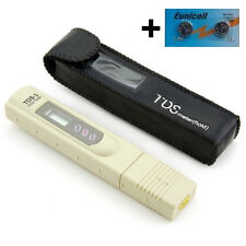 TDS Meter (Total Dissolved Solids) / PPM Tester / Ideal For Colloidal Silver