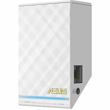 Asus RP-AC52 AC750 750Mbps Dual Band Wireless Range Extender WiFi Booster