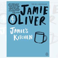 Jamie's Kitchen By Jamie Oliver New Paperback
