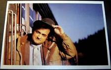 JOHN BELUSHI-Photo from the film Continental Divide (out of print post card) New