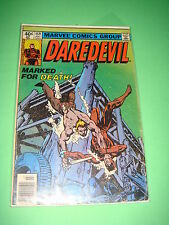 Comic suelto Marvel comics DAREDEVIL nº 159-buen estado!