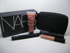 NARS SOME LIKE IT HOT FULL SIZE ORGASM ILLUMINATOR, GREEK HOLIDAY GLOSS, MASCARA