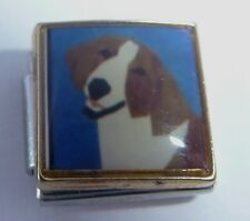 BEAGLE Italian Charm DG77 - Dog DOGS Pets Animals