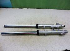 1980 Suzuki GS1100E S505-1. front forks suspension