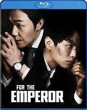 For the Emperor [Blu-ray], New Disc, Lee Tae-Im, Lee Min-ki, Park Sung-Woong, Pa