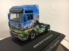 Herpa 1:87 MAN TGA XXL Blum - Trucking in PC Box