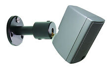 WALL MOUNT SPEAKER STAND FOR (only logitech )HOME THEATER SPEAKER (ONE No)