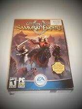 Ultima Online: Samurai Empire  (PC, 2004)