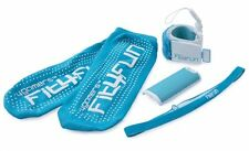 4Gamers  Exercise Essentials Pack Fit4Fun For Nintendo Wii + Wii Fit