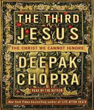The Third Jesus: The Christ We Cannot Ignore 2008 Audio Book CD Set