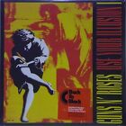 GUNS N ROSES 'USE YOUR ILLUSION I' NEW RE-ISSUE DOUBLE LP ON 180 GRAM VINYL