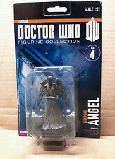 Doctor Who Eaglemoss Figurine Collection - Weeping Angel 1:21 scale #4 in series