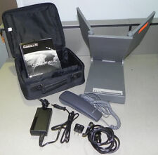 O'GARA SATELLITE NETWORKS COMPACT-M GLOBAL SATELLITE PHONE WITH ACCESSORIES