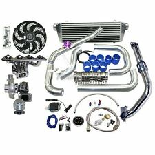Turbo Manifold Kit For Honda Civic Integra B16 B18 B20 B-Series Engine