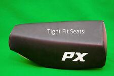 Motorcycle Seat Cover - HONDA PX50 - NO HONDA LOGO