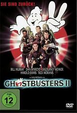 Ghostbusters 2 - Bill Murray - Dan Aykroyd - DVD - OVP - NEU