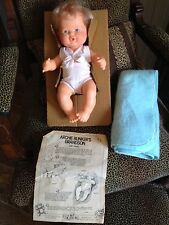 ARCHIE BUNKER'S GRANDSON JOEY STIVIC IDEAL TOY CO.