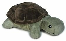 "Cloud B Twilight Turtle Soothing Puppet 9"" Hand Puppet Hot/Cold Pack"