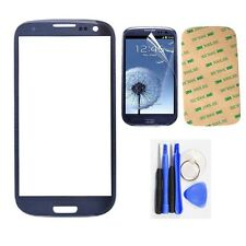 New Replacement Outer Screen Lens Front Glass For Samsung Galaxy SIII S3 i9300