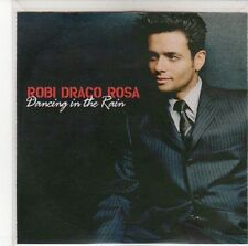 (EE543) Robi Draco Rosa, Dancing In The Rain - DJ CD