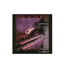 Various ‎– Smoke On The Water: A Tribute - Roadrunner Records - CD (1994)