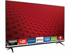 """Vizio 48"""" 1080p Effective Refresh Rate 120Hz Clear Action 240 LED-LCD HDTV E48-C"""