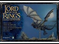 WINGED NAZGUL -THE HOBBIT LORD OF THE RINGS LOTR- GAMES WORKSHOP