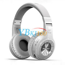 Fashion Bluedio Turbine Hurricane HT Bluetooth Wireless Stereo Headset Headphone