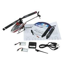 WALKERA SUPER CP 2.4G 6-CH 3D 3-AXIS RTF RC HELICOPTER NO TRANSMITTER COOL K0A4