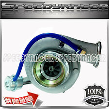 Dodge RAM 6BTAA 5.9L Diesel HX35W Turbo charger 3538881