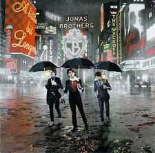 JONAS BROTHERS : A LITTLE BIT LONGER / CD (UNIVERSAL MUSIC 2008)